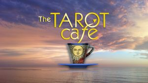 Tarot Cafe Readings, Classes, Books, Tarot Decks by Aliyah Marr
